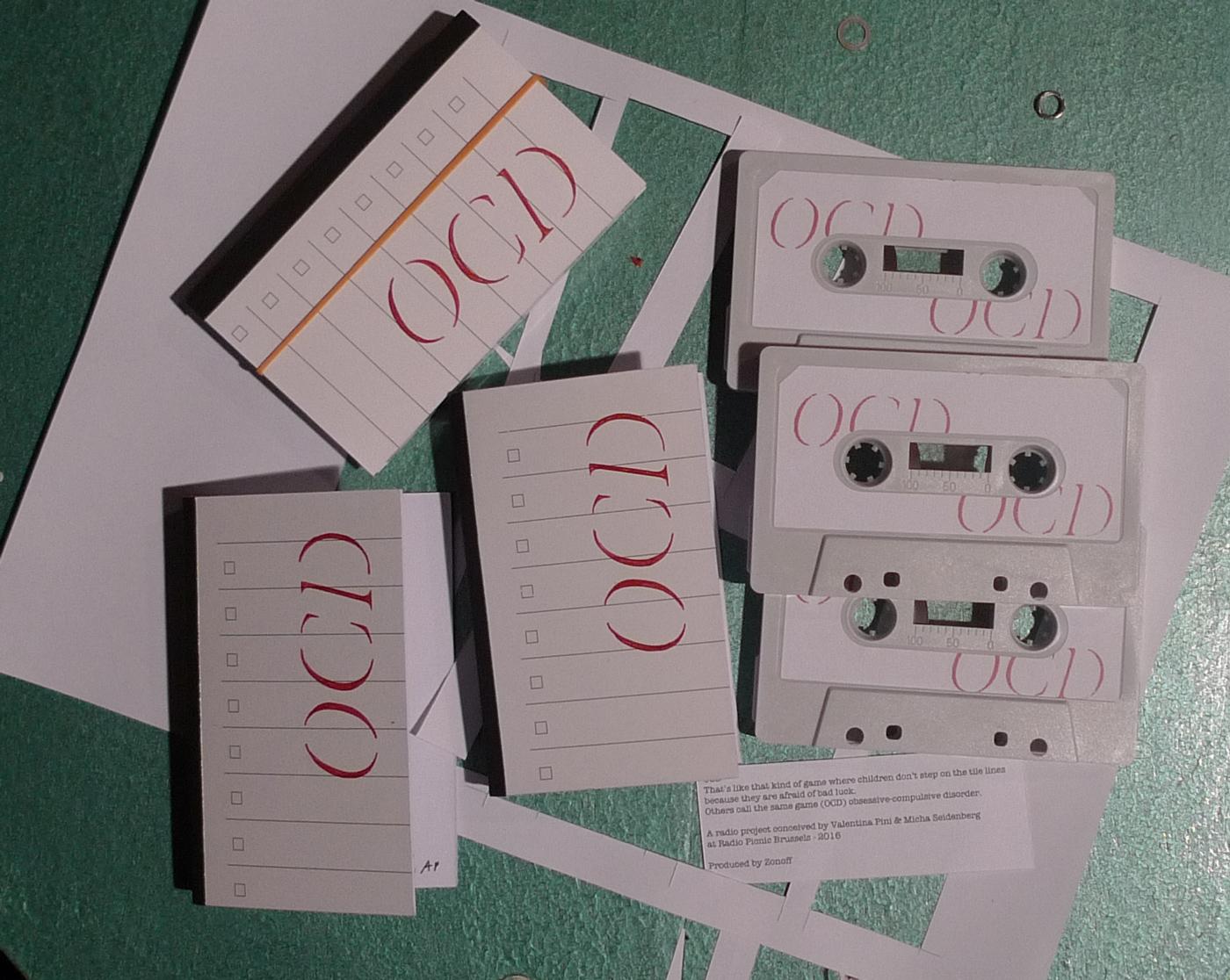 ocd-tape