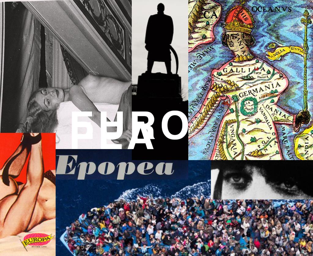 epopeaeuropea poster